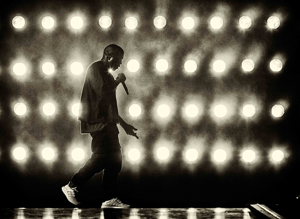 Kanye West - Musician「2015 iHeartRadio Music Festival - Night 1 - Show」:写真・画像(1)[壁紙.com]