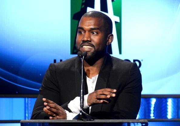 Kanye West - Musician「17th Annual Hollywood Film Awards - Show」:写真・画像(13)[壁紙.com]