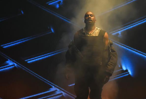 Kanye West - Musician「2015 Billboard Music Awards - Show」:写真・画像(10)[壁紙.com]