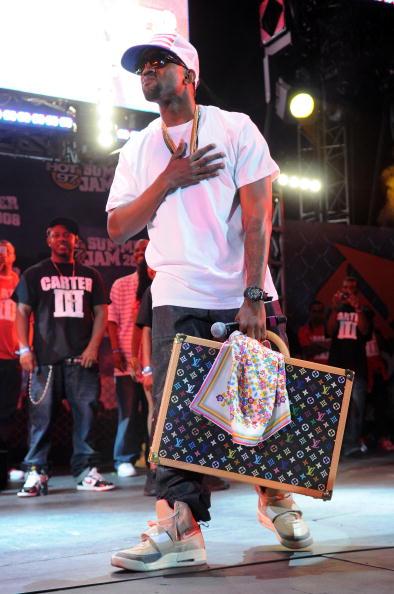 Kanye West - Musician「HOT 97 Summer Jam Presented By Boost Mobile」:写真・画像(9)[壁紙.com]
