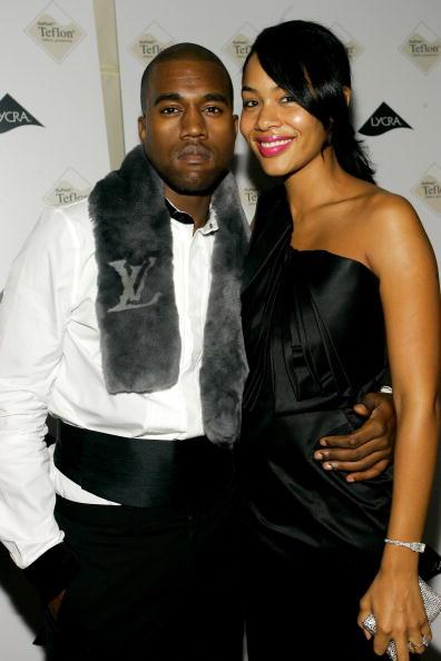 Kanye West - Musician「Zac Posen Spring 2007 After Party」:写真・画像(12)[壁紙.com]
