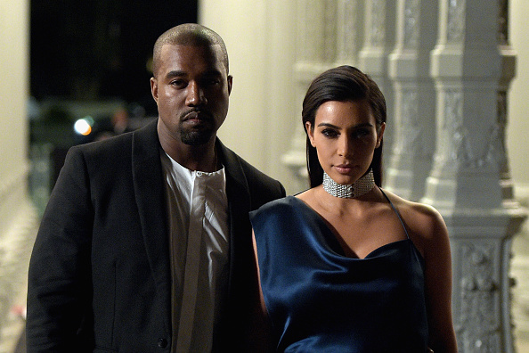 Kanye West - Musician「2014 LACMA Art + Film Gala Honoring Barbara Kruger And Quentin Tarantino Presented By Gucci - Red Carpet」:写真・画像(14)[壁紙.com]