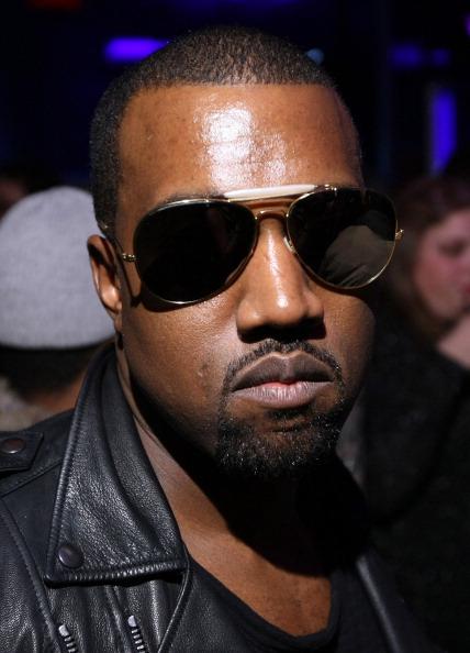 Kanye West - Musician「VMAN21 Launch Party」:写真・画像(7)[壁紙.com]