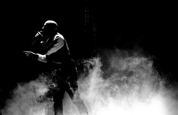 Drake - Entertainer「2016 iHeartRadio Music Festival - Night 1 - Show」:写真・画像(0)[壁紙.com]