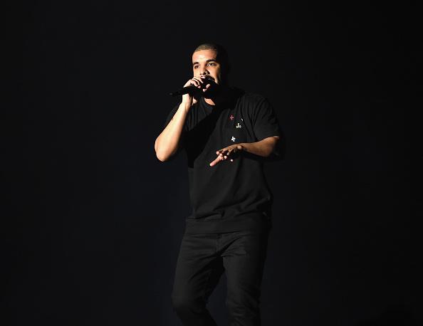 Drake - Entertainer「2016 iHeartRadio Music Festival - Night 1 - Show」:写真・画像(19)[壁紙.com]