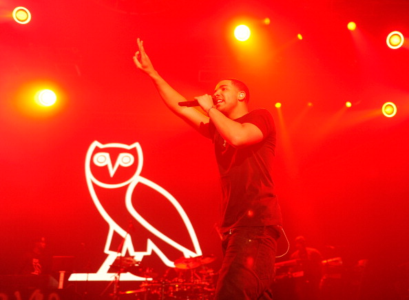 Drake - Entertainer「Drake Performs At The Joint At The Hard Rock Hotel & Casino」:写真・画像(19)[壁紙.com]