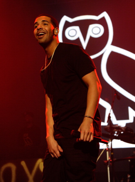 Drake - Entertainer「Drake Performs At The Joint At The Hard Rock Hotel & Casino」:写真・画像(18)[壁紙.com]