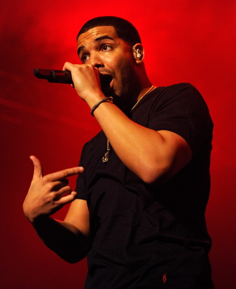 Drake - Entertainer「Drake Performs At The Joint At The Hard Rock Hotel & Casino」:写真・画像(10)[壁紙.com]