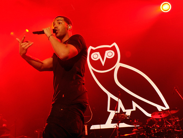 Drake - Entertainer「Drake Performs At The Joint At The Hard Rock Hotel & Casino」:写真・画像(9)[壁紙.com]
