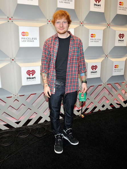 MGM Grand Garden Arena「2014 iHeartRadio Music Festival - Night 2 - Backstage」:写真・画像(3)[壁紙.com]
