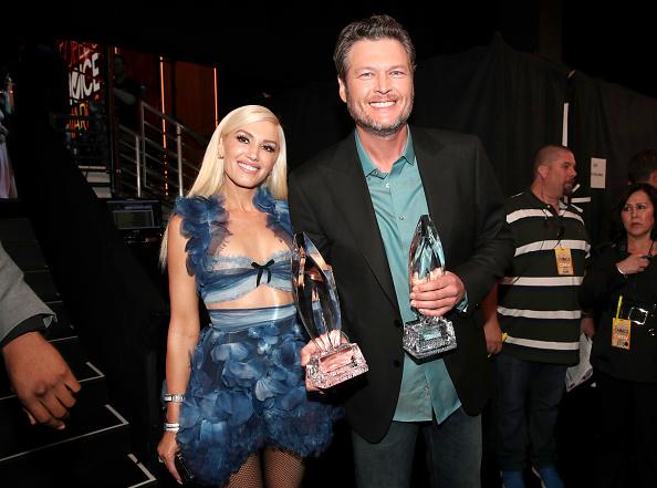 Gwen Stefani「People's Choice Awards 2017 - Backstage」:写真・画像(18)[壁紙.com]