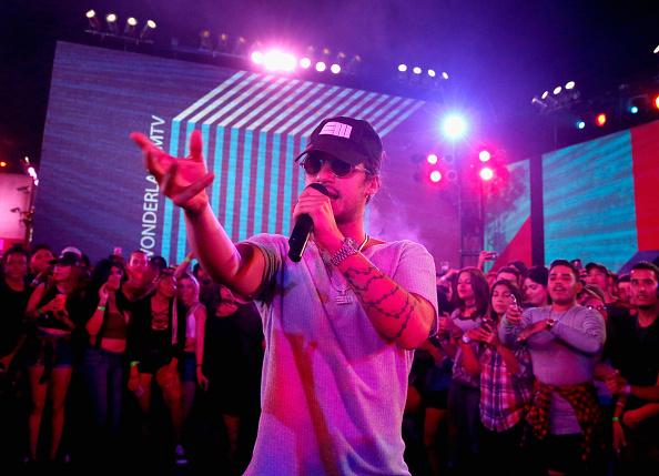 "Performance「MTV's ""Wonderland"" LIVE Show - Thursday, October 6, 2016」:写真・画像(6)[壁紙.com]"