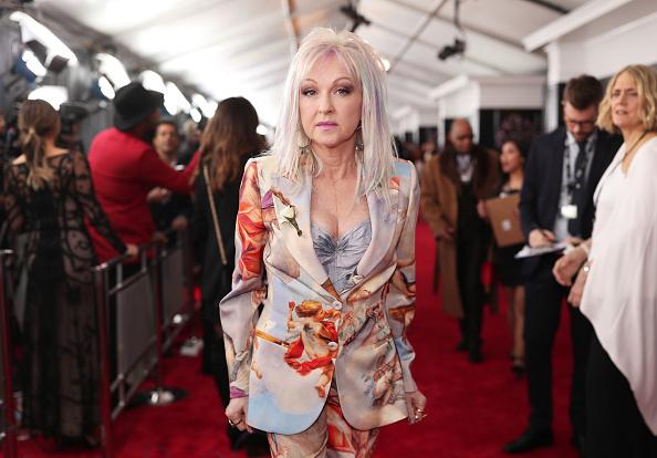 グラミー賞「60th Annual GRAMMY Awards - Red Carpet」:写真・画像(14)[壁紙.com]