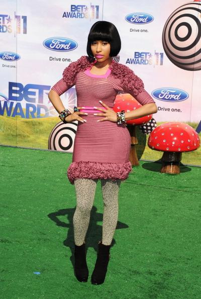 Suede「BET Awards '11 - Arrivals」:写真・画像(12)[壁紙.com]