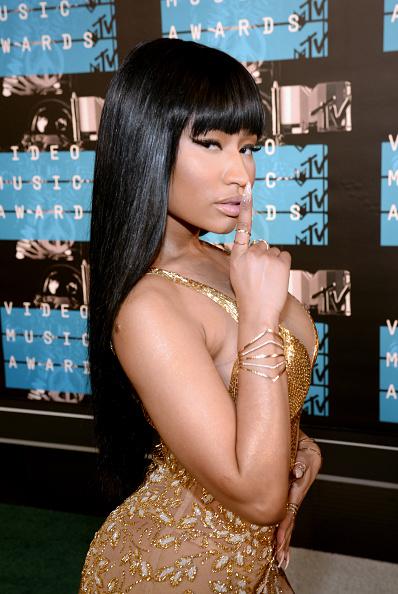 Nicki Minaj - Performer「2015 MTV Video Music Awards - Red Carpet」:写真・画像(17)[壁紙.com]