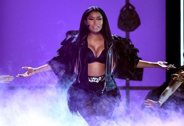Nicki Minaj - Performer「2015 Billboard Music Awards - Show」:写真・画像(11)[壁紙.com]
