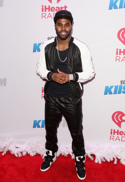 Jesse Grant「KIIS FM's Jingle Ball 2013 Presented By T-Mobile In Partnership With Samsung - Backstage」:写真・画像(13)[壁紙.com]