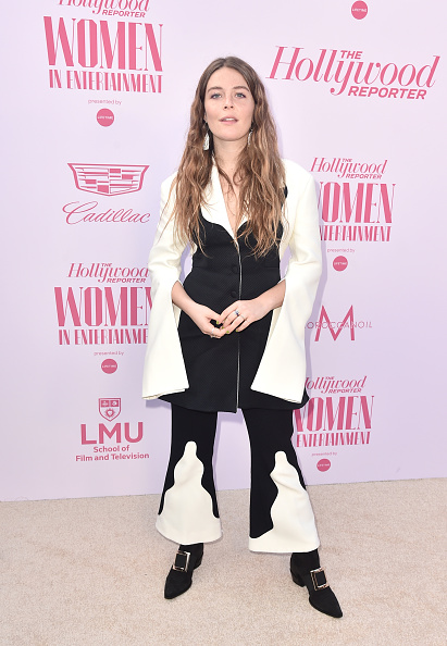 Chunky Heels「The Hollywood Reporter's Power 100 Women In Entertainment」:写真・画像(5)[壁紙.com]