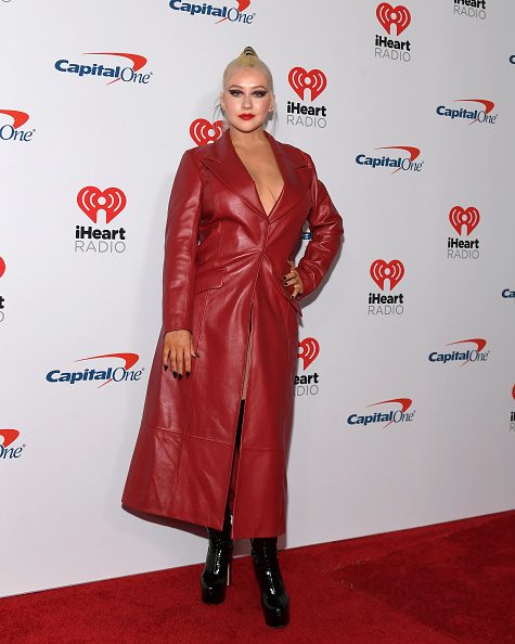 iHeartRadio Music Festival「2019 iHeartRadio Music Festival And Daytime Stage」:写真・画像(14)[壁紙.com]