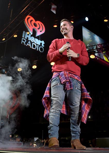 Sponsor「iHeartRadio Fiesta Latina Presented By Sprint - Show」:写真・画像(18)[壁紙.com]
