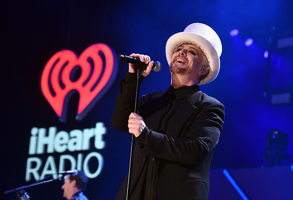 Culture Club「iHeart80s Party - Show」:写真・画像(19)[壁紙.com]