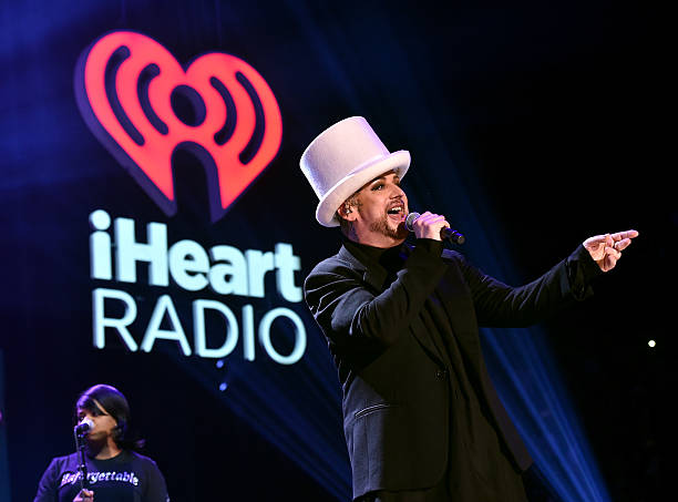 iHeart80s Party - Show:ニュース(壁紙.com)