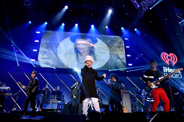 Culture Club「iHeart80s Party - Show」:写真・画像(10)[壁紙.com]