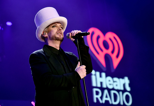 Culture Club「iHeart80s Party - Show」:写真・画像(0)[壁紙.com]