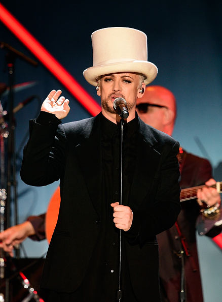 Culture Club「iHeart80s Party - Show」:写真・画像(12)[壁紙.com]