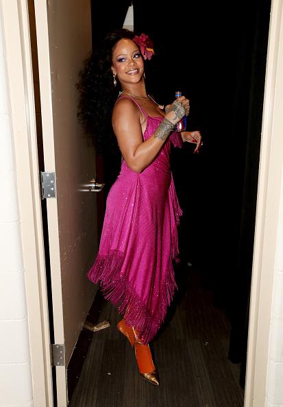 グラミー賞「60th Annual GRAMMY Awards - Backstage」:写真・画像(6)[壁紙.com]