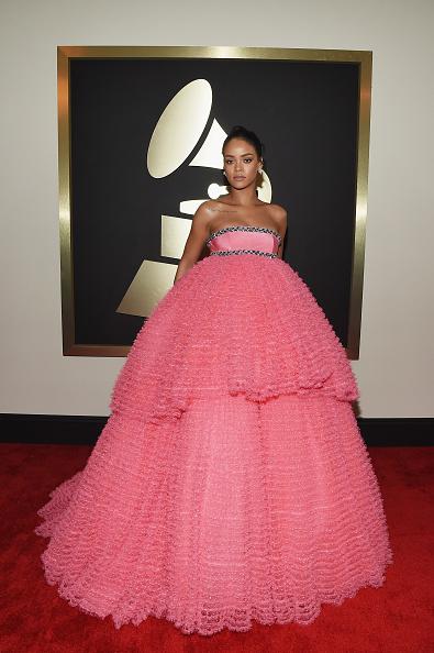 57th Grammy Awards「The 57th Annual GRAMMY Awards - Red Carpet」:写真・画像(8)[壁紙.com]
