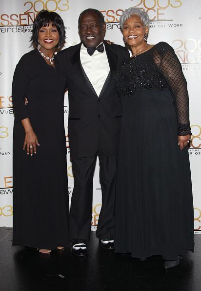 Frederick M「16th Annual Essence Awards」:写真・画像(5)[壁紙.com]