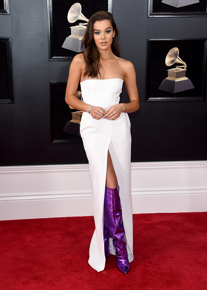 グラミー賞「60th Annual GRAMMY Awards - Arrivals」:写真・画像(0)[壁紙.com]