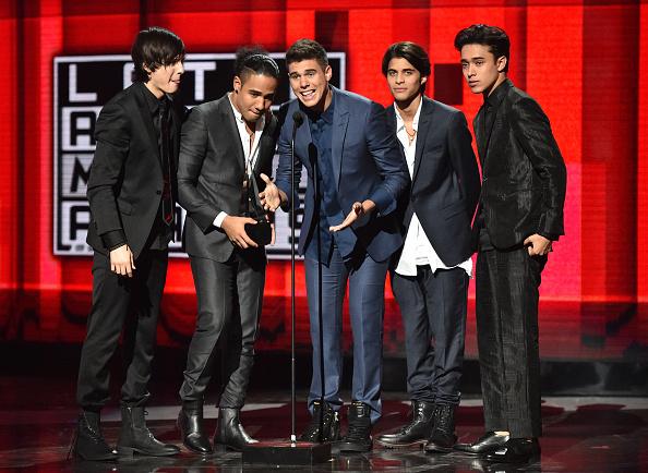 Latin Music「2016 Latin American Music Awards - Show」:写真・画像(10)[壁紙.com]