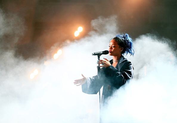 Performance「CBS RADIOs Third Annual We Can Survive 2015」:写真・画像(2)[壁紙.com]