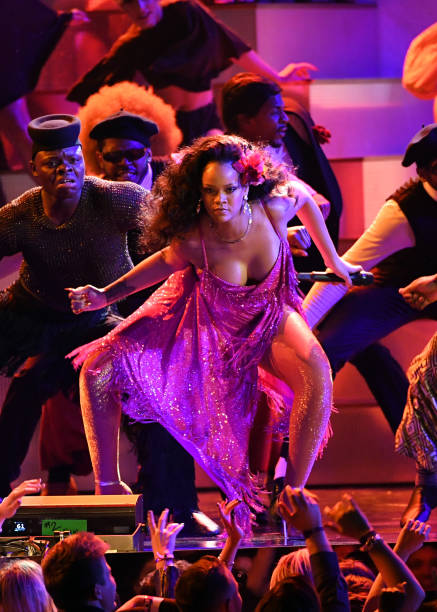 60th Annual GRAMMY Awards - Show:ニュース(壁紙.com)
