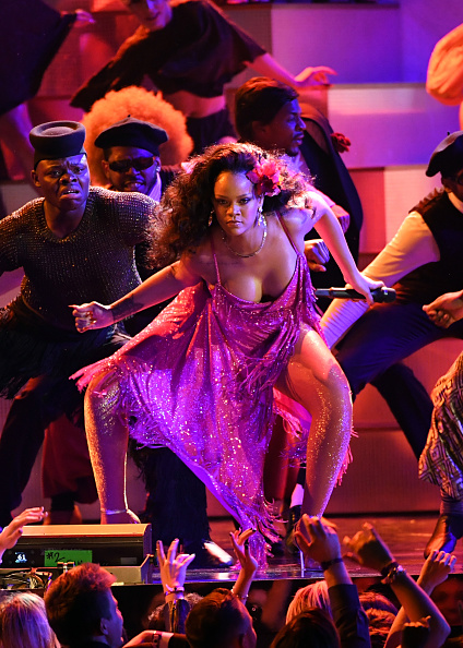 Performance「60th Annual GRAMMY Awards - Show」:写真・画像(8)[壁紙.com]