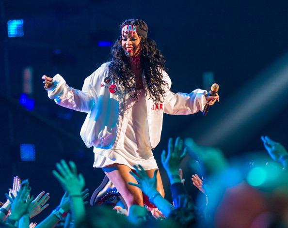 パフォーマンス「2014 MTV Movie Awards - Show」:写真・画像(17)[壁紙.com]