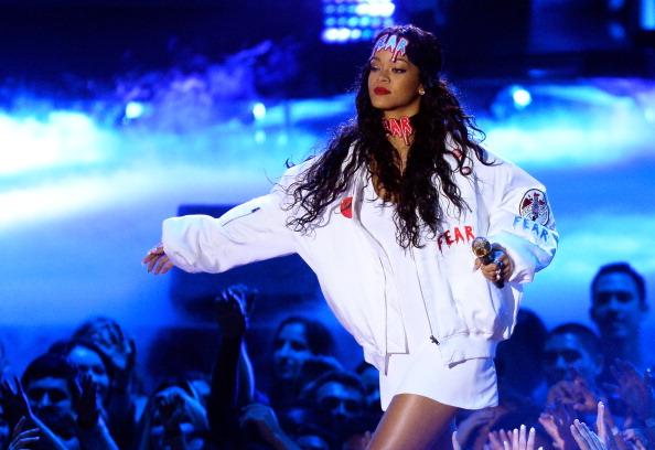 Performance「2014 MTV Movie Awards - Show」:写真・画像(0)[壁紙.com]