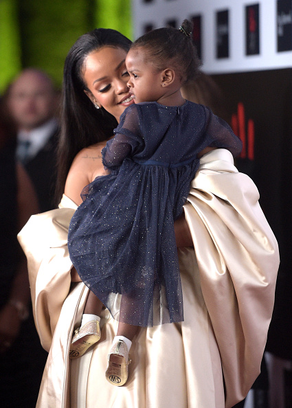 Majestic「Rihanna and The Clara Lionel Foundation Host 2nd Annual Diamond Ball - Red Carpet」:写真・画像(2)[壁紙.com]