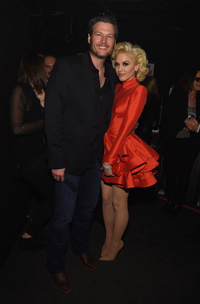 Gwen Stefani「2016 Pre-GRAMMY Gala And Salute to Industry Icons Honoring Irving Azoff - Backstage And Audience」:写真・画像(6)[壁紙.com]