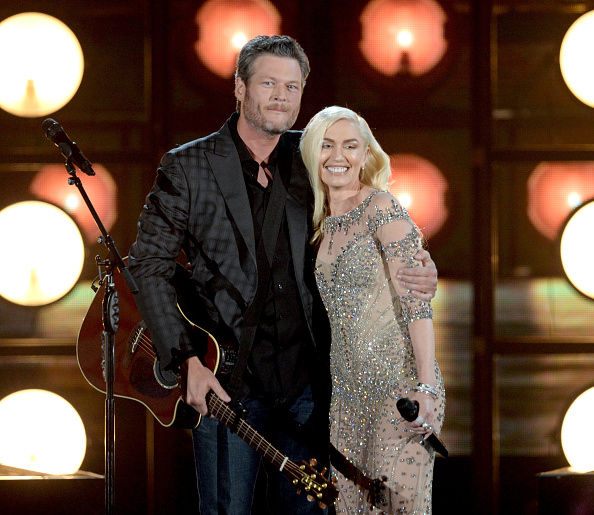 Gwen Stefani「2016 Billboard Music Awards - Show」:写真・画像(12)[壁紙.com]