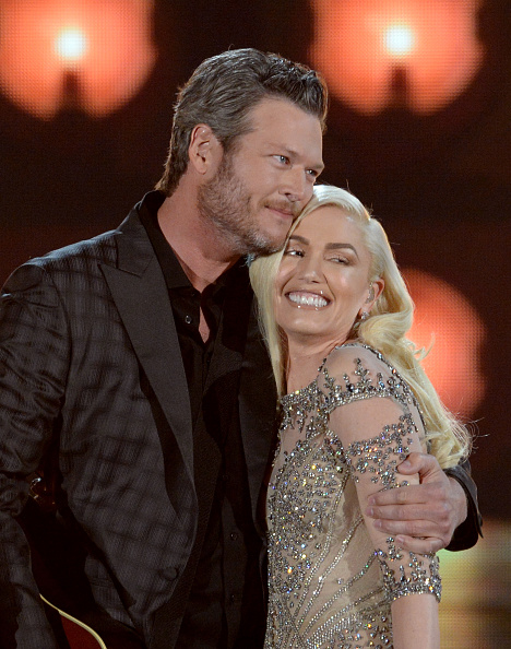 Gwen Stefani「2016 Billboard Music Awards - Show」:写真・画像(14)[壁紙.com]