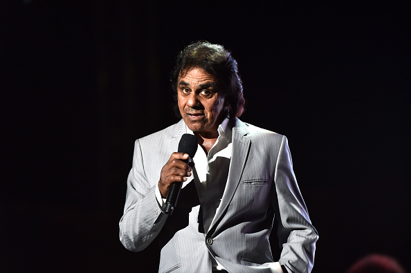 """Johnny Mathis「MPTF Celebrates 95th Anniversary With """"Hollywood's Night Under The Stars"""" - Inside」:写真・画像(19)[壁紙.com]"""