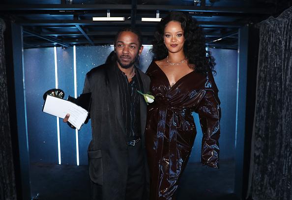 グラミー賞「60th Annual GRAMMY Awards - Backstage」:写真・画像(4)[壁紙.com]
