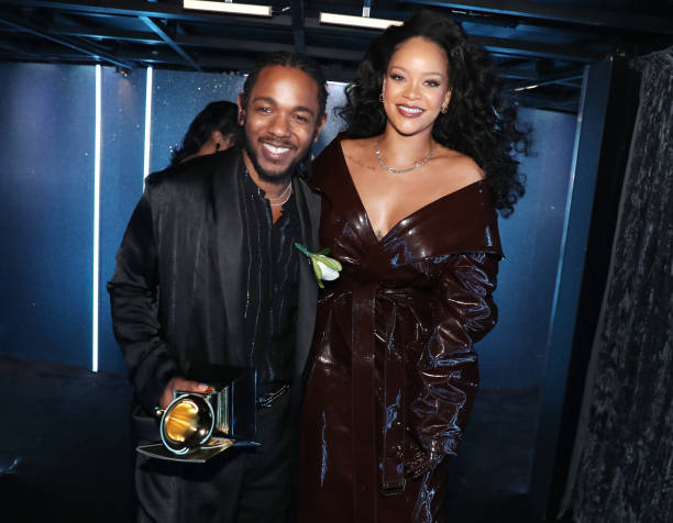 Award「60th Annual GRAMMY Awards - Backstage」:写真・画像(0)[壁紙.com]