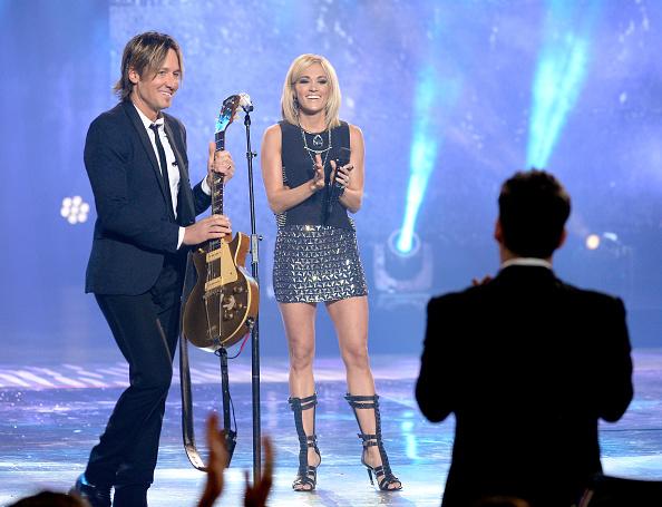 """Kevork Djansezian「FOX's """"American Idol"""" Finale For The Farewell Season - Show」:写真・画像(14)[壁紙.com]"""