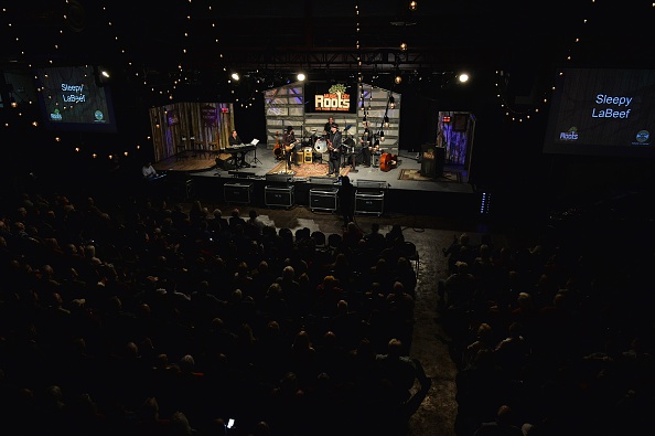 Jason Phillips「The Country Music Hall Of Fame And Museum Teams Up With Music City Roots To Honor Sam Phillips」:写真・画像(0)[壁紙.com]
