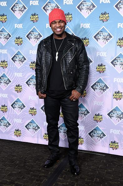 Leather Jacket「Teen Choice Awards 2016 - Press Room」:写真・画像(0)[壁紙.com]