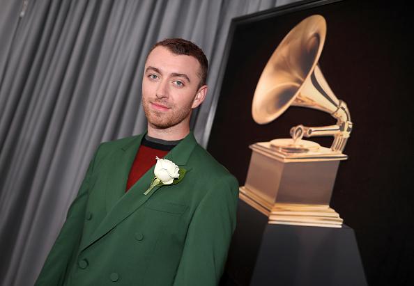 グラミー賞「60th Annual GRAMMY Awards - Red Carpet」:写真・画像(19)[壁紙.com]